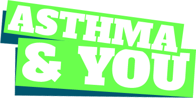 Asthma and you logo